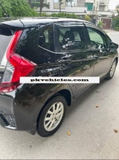 Honda Fit 2017 For Sale At Lahore
