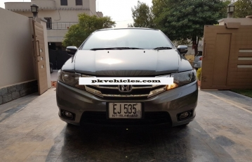 Honda City 2015 For Sale At Lahore