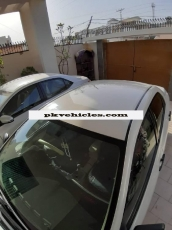 Toyota Corolla 2010 For Sale At Hyderabad